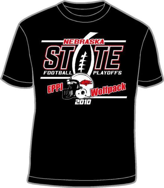 Little League Football T Shirt Designs